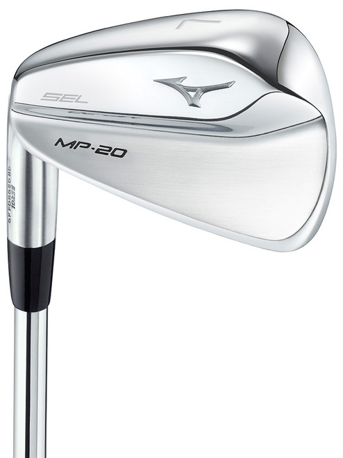 Mizuno MP-20 SEL Irons - Steel Shaft