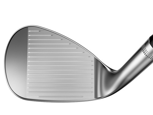 Callaway JAWS MD5 Wedge - Graphite Shaft Chrome