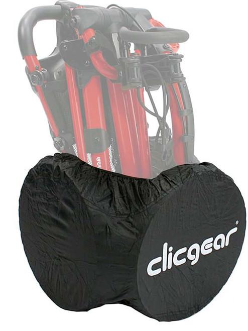 Clicgear Boot Wheel Cover
