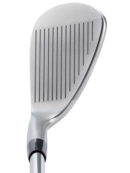 Mizuno MP-T5 White Satin Left Hand Wedge