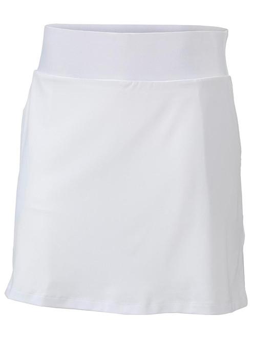 Columbia Golf W Omni-Wick Qualifier Skort - White