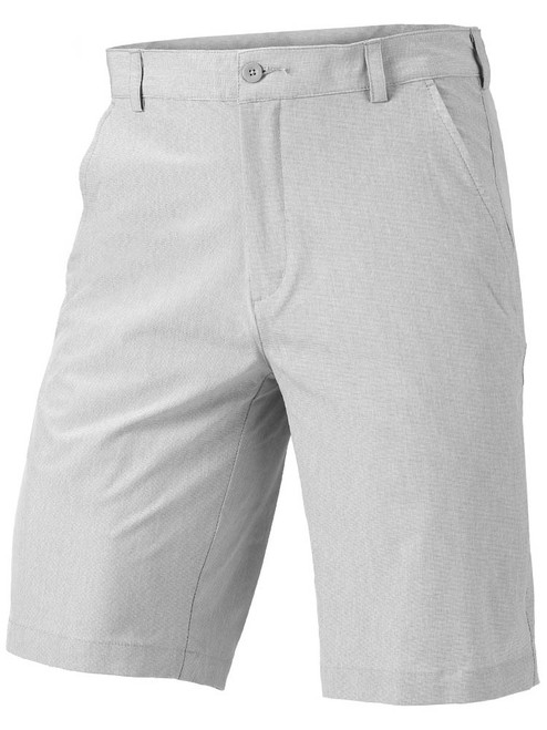Columbia Golf Omni-Wick Method Short - Columbia Grey