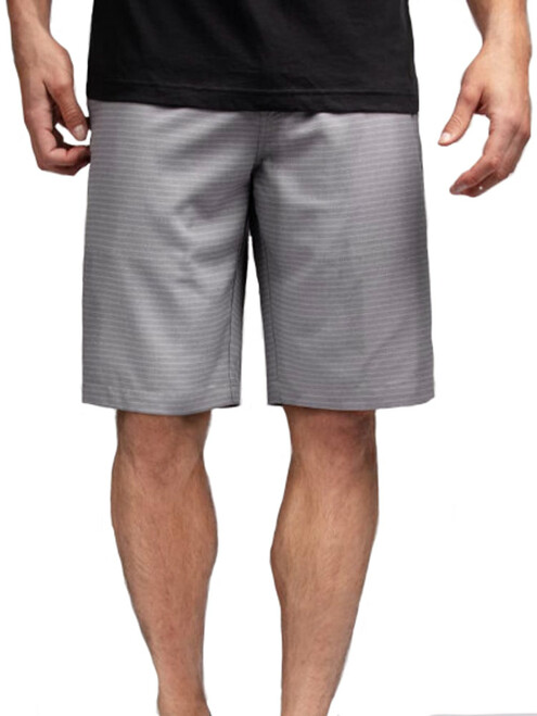Travis Mathew Paularino Short - Heather Sleet