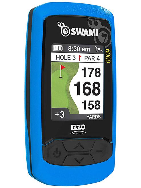 Swami 6000 GPS - Blue