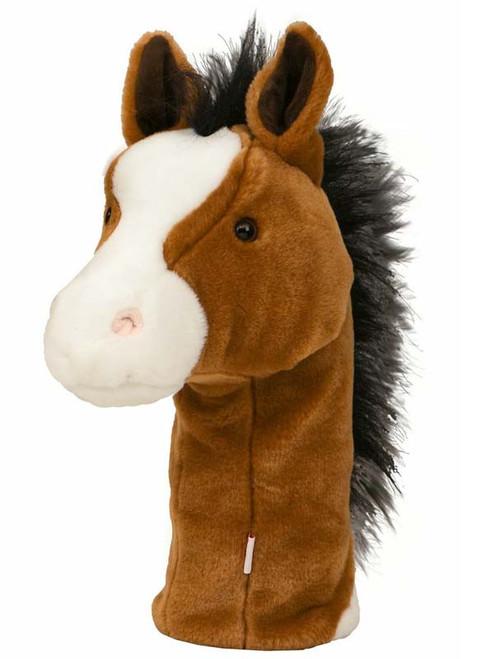 Daphne Horse Headcover