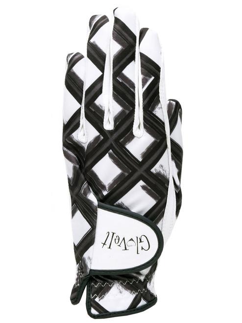 Glove It Ladies Golf Glove - Abstract Pane