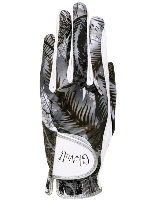 Glove It Ladies Golf Glove - Shaded Leaf
