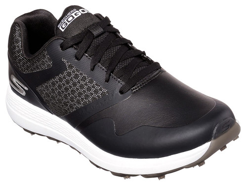 Skechers W Go Golf Max Golf Shoes - Black/White