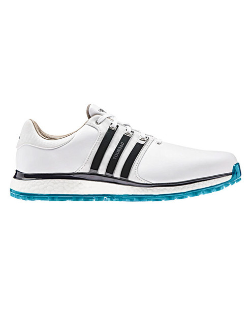 Adidas Tour360 XT-SL Golf Shoes - FTWR White/Legend Ink