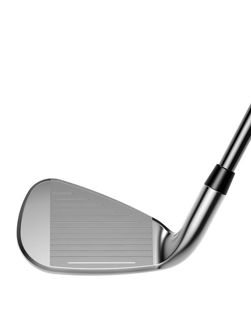 Cobra F-Max Airspeed Irons - Steel Shaft