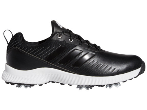 Adidas W Response Bounce 2 Golf Shoes - Core Black