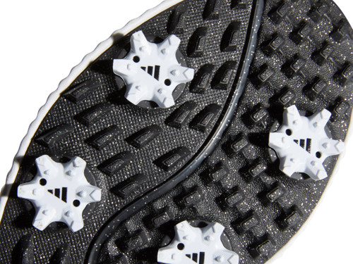 Adidas W Response Bounce 2 Golf Shoes - Core Black