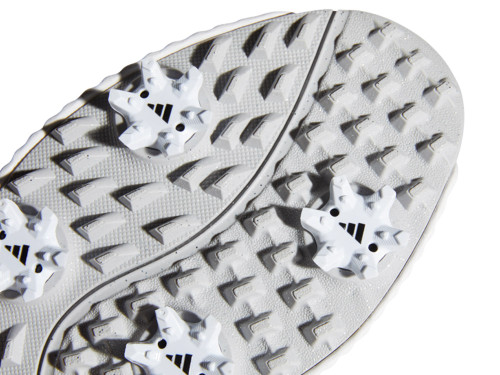 Adidas W Response Bounce 2 Golf Shoes - FTWR White/Silver