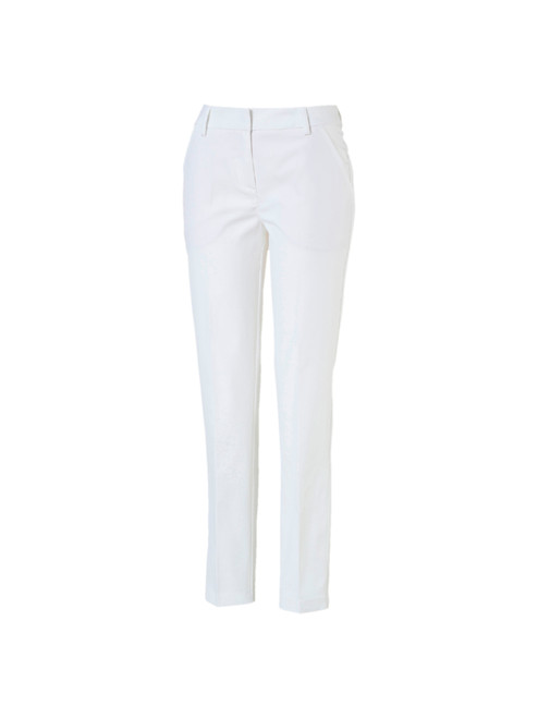 Puma Ladies W Pounce Pant - Bright White