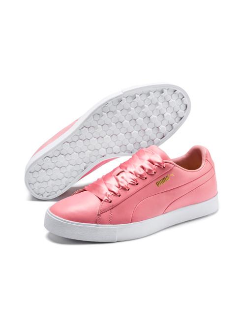Puma W Original G Golf Shoes - Bridal Rose