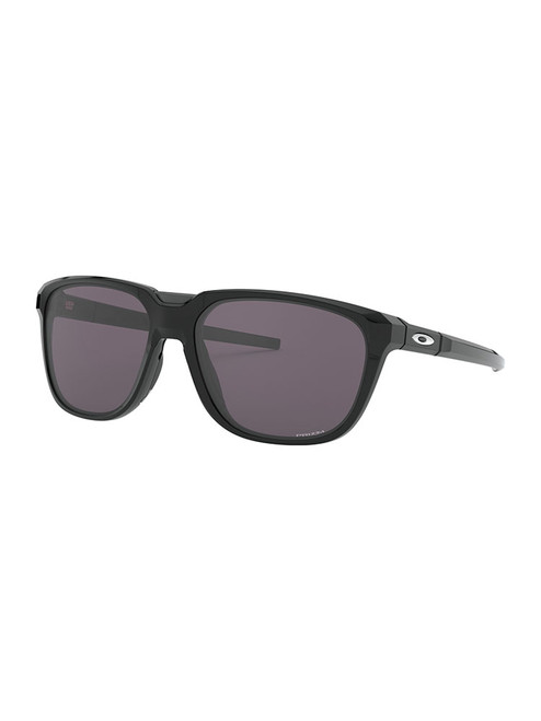 Oakley Anorak - Polished Black w/ Prizm Grey