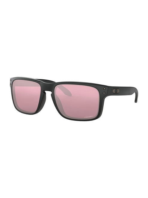Oakley Holbrook - Matte Black w/ Prizm Dark Golf
