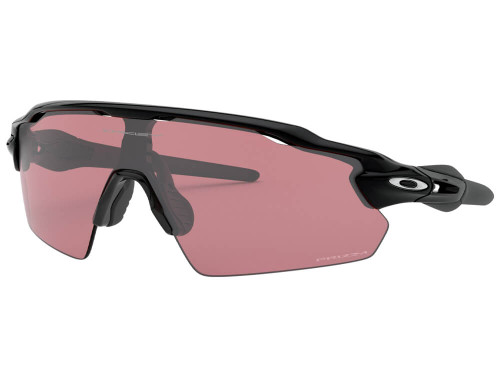 Oakley Radar EV Pitch - Polished Black w/ Prizm Dark Golf