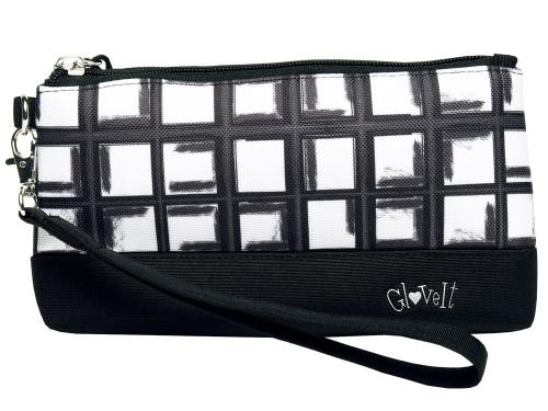Glove It Wristlet - Abstract Pane