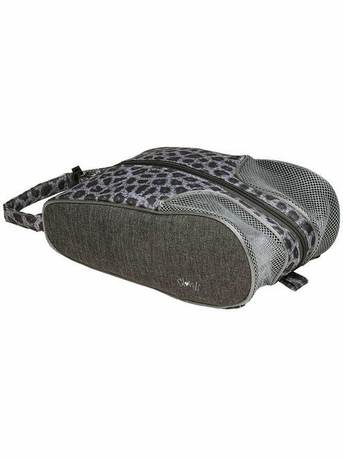 Glove it Shoebag - Snow Leopard