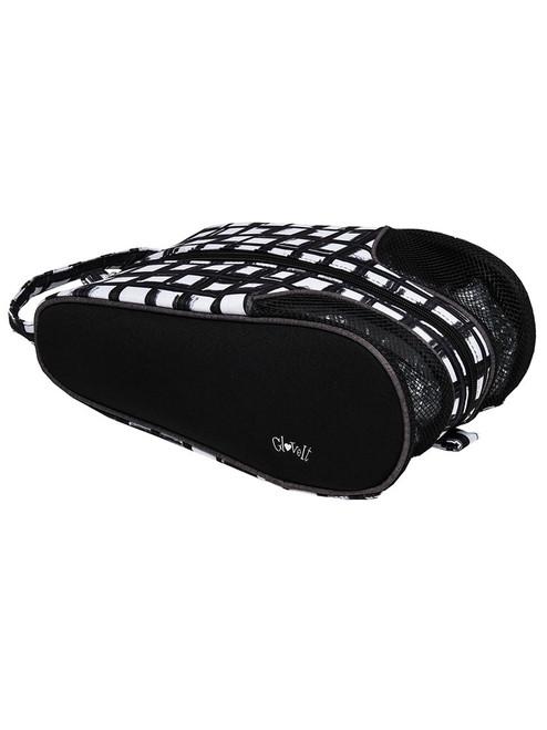 Glove it Shoebag - Abstract Pane