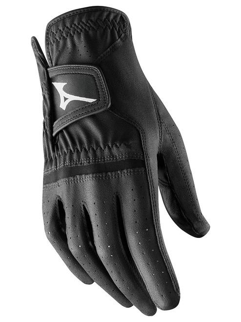 Mizuno Comp 2019 Golf Glove - Black
