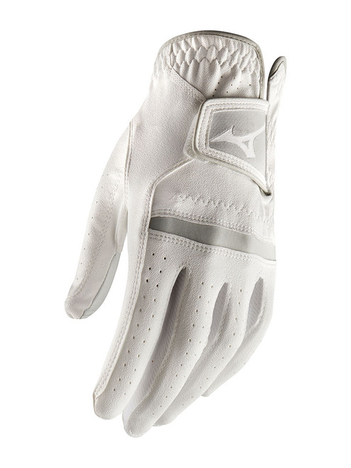 Mizuno Comp 2019 Golf Glove - Ladies White