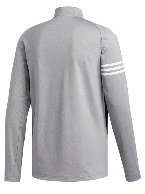 Adidas Competition Sweater - Grey Three HTR