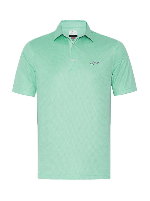 Greg Norman Ryder Polo - Reef