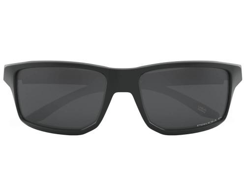 Oakley Gibston - Matte Black w/ Prizm Black Polarised