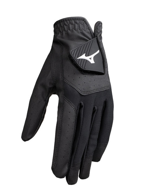 Mizuno Bioflex Golf Glove - Black 2020