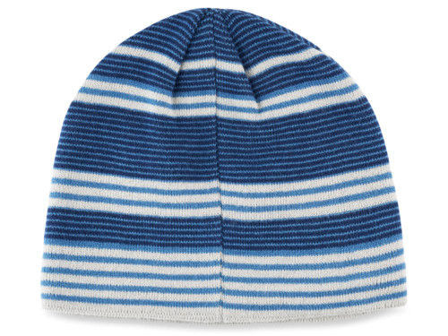 Callaway Winter Chill Beanie - Blue/Silver/Navy