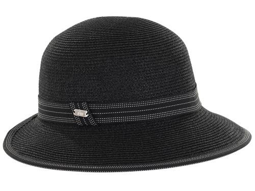 Nivo W Ibiza Hat - Black