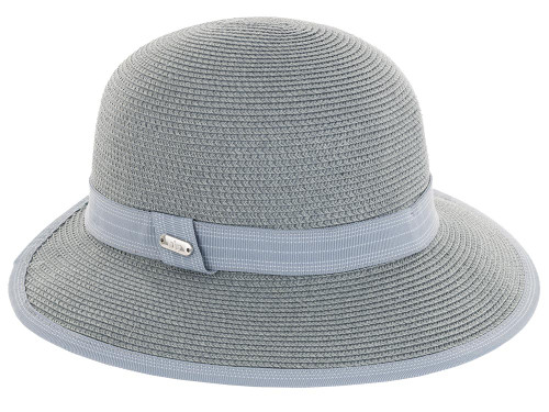 Nivo W Ibiza Hat - Light Grey