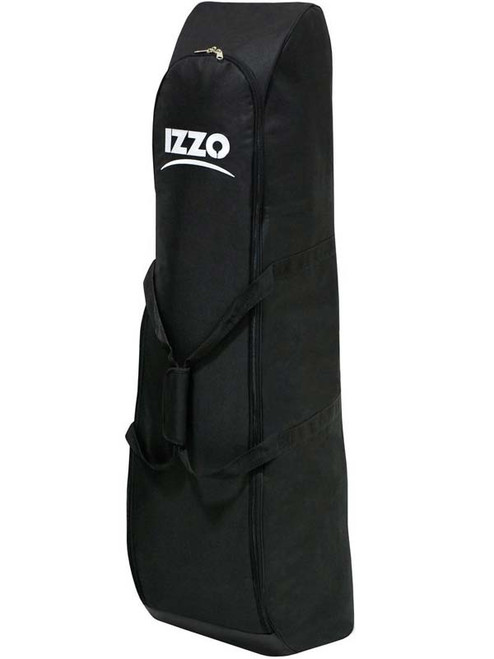 Izzo Padded Travel Cover Black