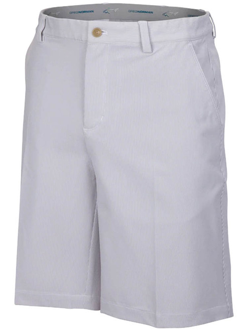 Greg Norman ML75 Microlux Pincord Short - Sterling
