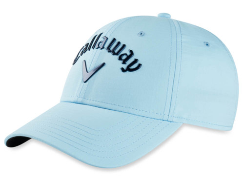 Callaway W Liquid Metal Cap - Blue/Navy