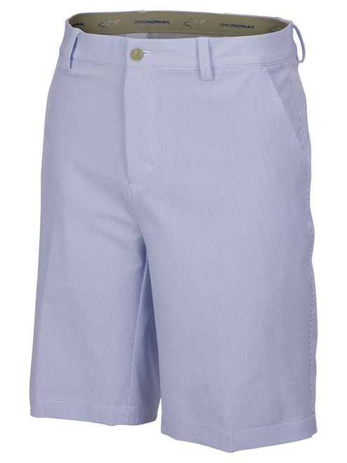 Greg Norman ML75 Microlux Pincord Short - Dark Navy