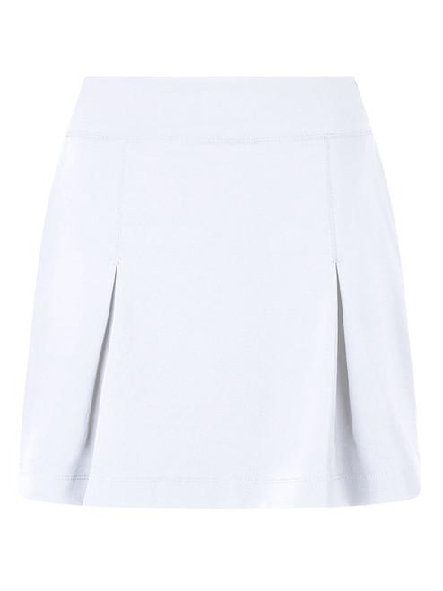 Callaway W All Day Skort (46cm) - Brilliant White