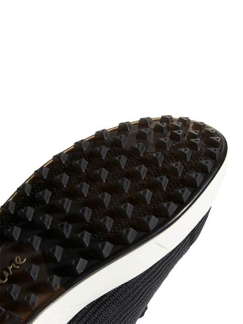 Adidas Adipure SP Knit Golf Shoes - Core Black/Carbon