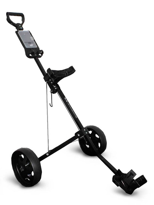Stonehaven EZ Golf Buggy - Black
