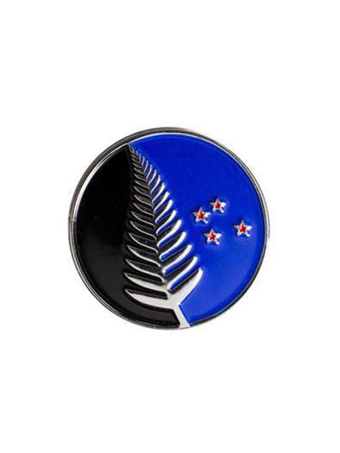 Redback Sport Ball Marker - New Zealand Fern