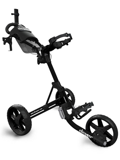 Clicgear Model 4.0 Buggy - Matte Black