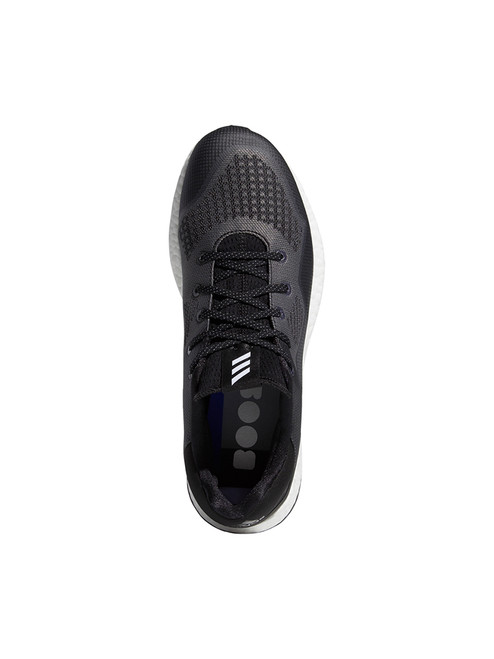 Adidas Crossknit 4 Golf Shoes - Core Black/FTWR White/Grey Five