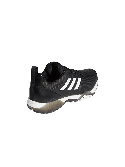 Adidas Codechaos Golf Shoes - Core Black/FTWR White/Solid Grey