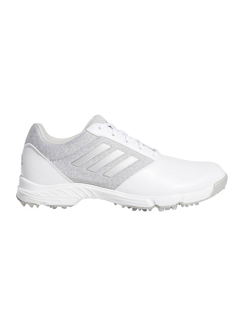Adidas W Tech Response Golf Shoes - FTWR White/Silver Met./Grey Two