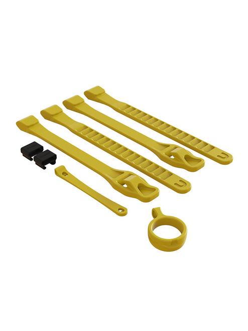 Clicgear 4.0 Trim Kit - Yellow