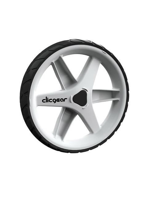 Clicgear 4.0 Wheel Kit - White