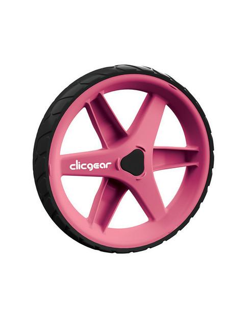Clicgear 4.0 Wheel Kit - Soft Pink