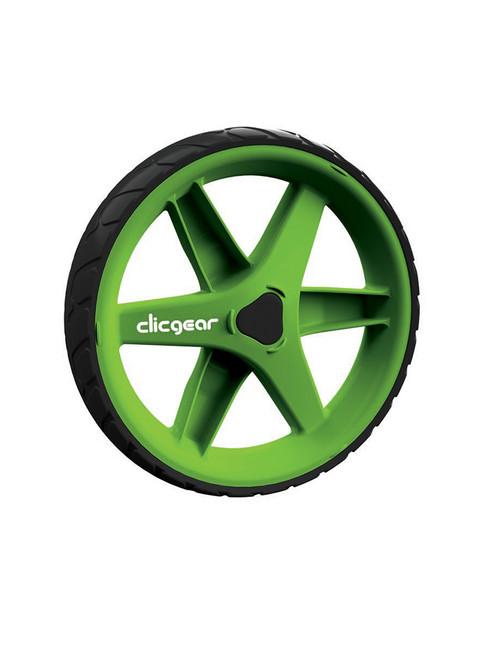 Clicgear 4.0 Wheel Kit - Lime